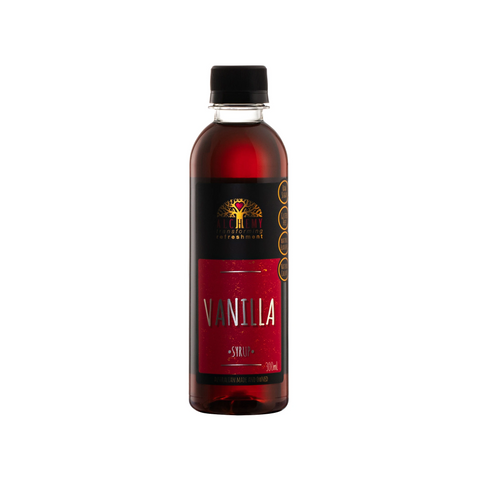 SYRUP - Vanilla 300ml