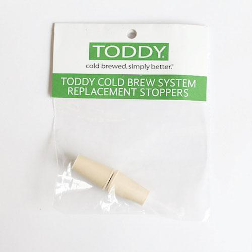 Toddy Replacement Stopper