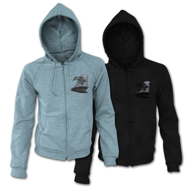 Weather Systems Hoodie