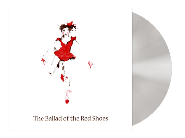Ballad of the Red Shoes CD