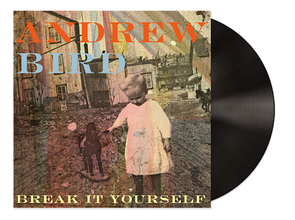 Break It Yourself Vinyl