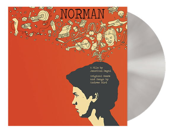 Norman (Original Motion Picture Soundtrack)