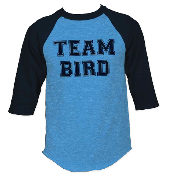 Team Bird T-Shirt