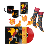 """HARK!"" LP Holiday Bundle PRE-ORDER"