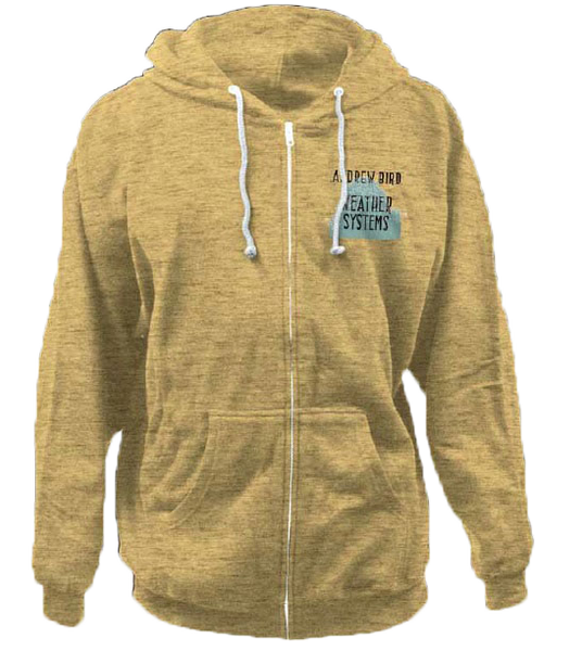 Weather Systems Spring Hoodie