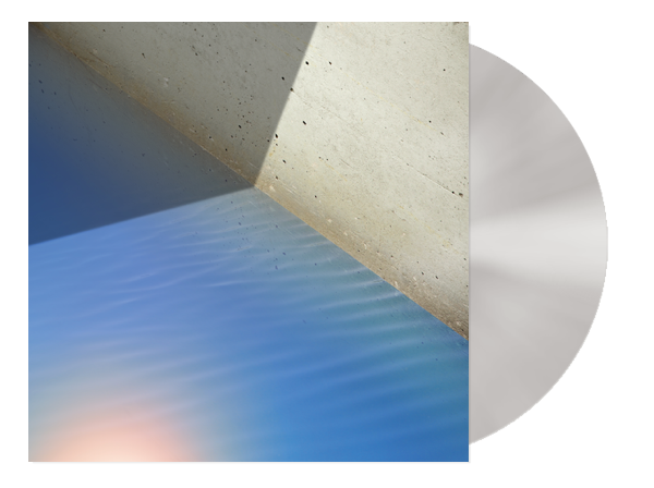 Echolocations: River CD (pre-order, out 10/6)