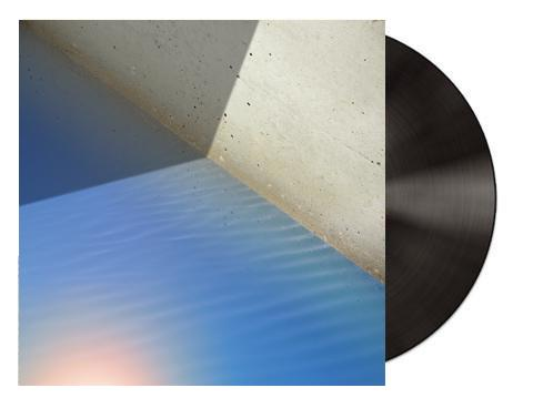 Echolocations: River LP