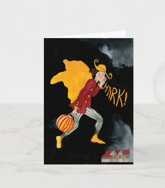 HARK! Greeting Cards