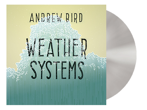Weather Systems CD (Re-issue)