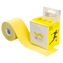 Laden Sie das Bild in den Galerie-Viewer, 3BTAPE™ Kinesiology Tape Blau