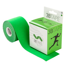 Laden Sie das Bild in den Galerie-Viewer, 3BTAPE™ Kinesiology Tape Grün