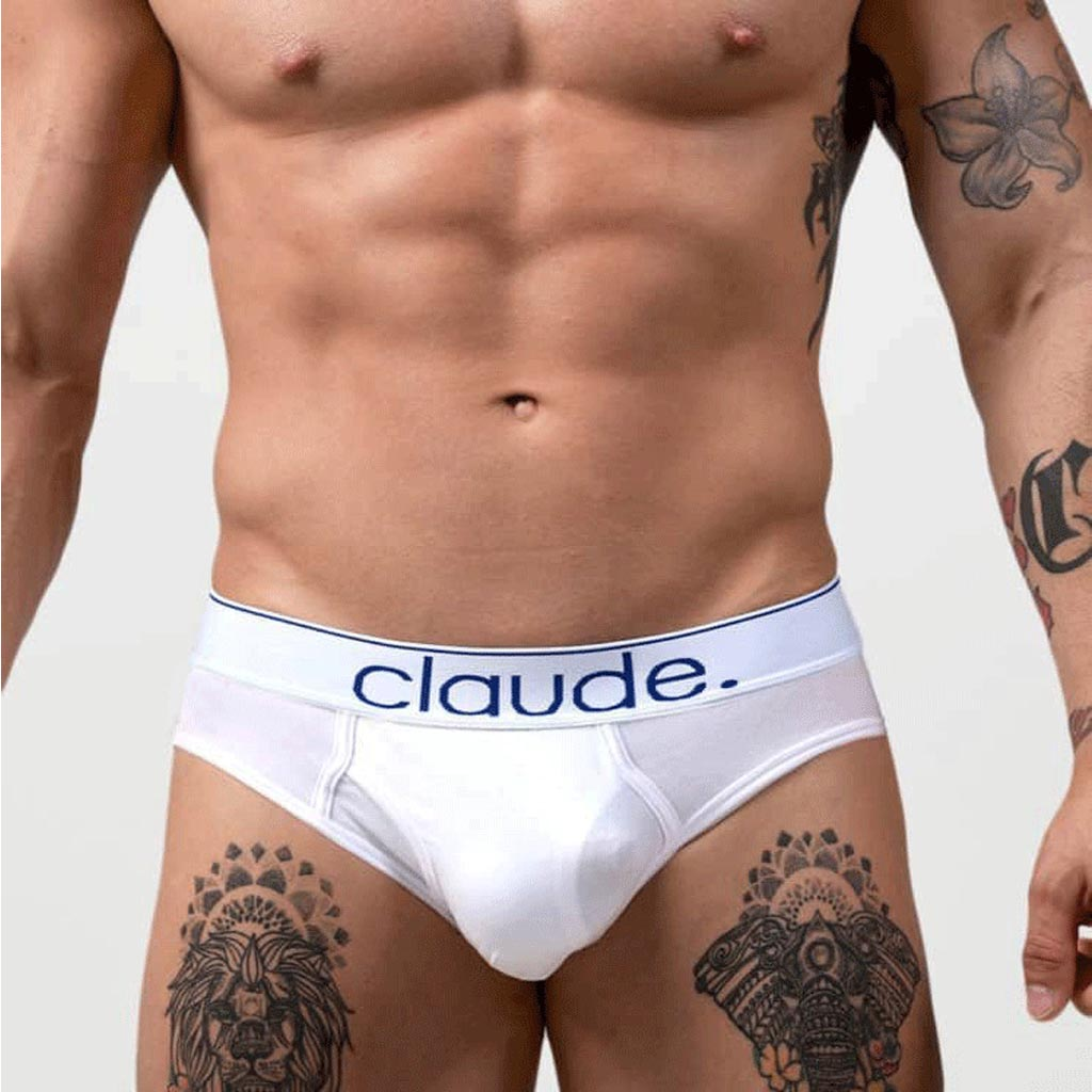 Claude Classic Brief