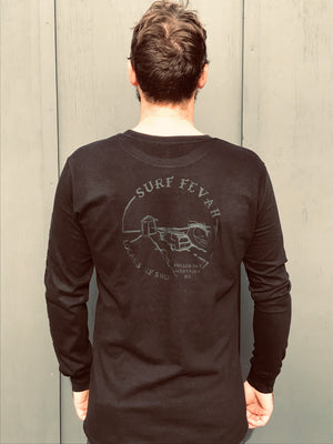 Surf Fevah Long Sleeve Tee