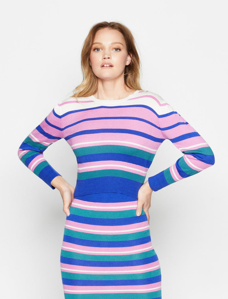 MULTI STRIPE