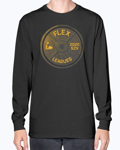 FLEX Leagues 2020 T-Shirt - Brixtee