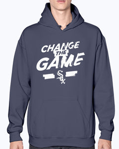 Change The Game T-Shirt - Chicago White Sox - Brixtee