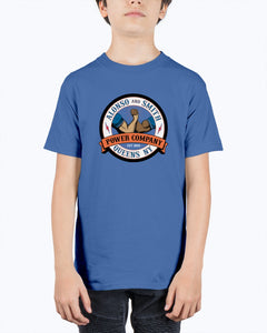 Alonso and Smith Queens Power Company NY T-Shirt - Brixtee