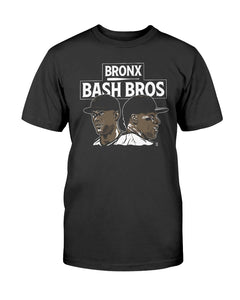 Bronx Bash Bros T-Shirt - Judge and Stanton - Brixtee