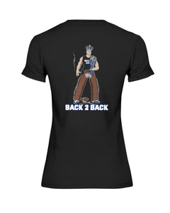 Blake Griffin - Back-to-back Blake Of The Year T-Shirt - Brixtee