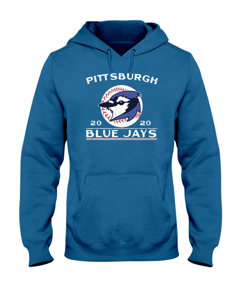 PITTSBURGH BLUE JAYS 2020 T-SHIRT - Brixtee