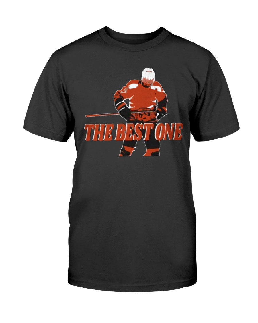 The Best One T-Shirt, Kevin Hayes - Brixtee