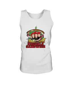KNUCKLE SANDWICH T-SHIRT - Brixtee