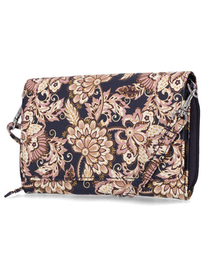 Katie RFID Protected Crossbody Bag