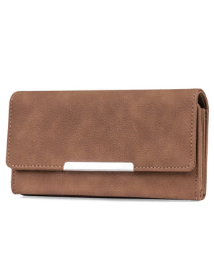 File Master Clutch - Mundi Wallets - Women's Wallet