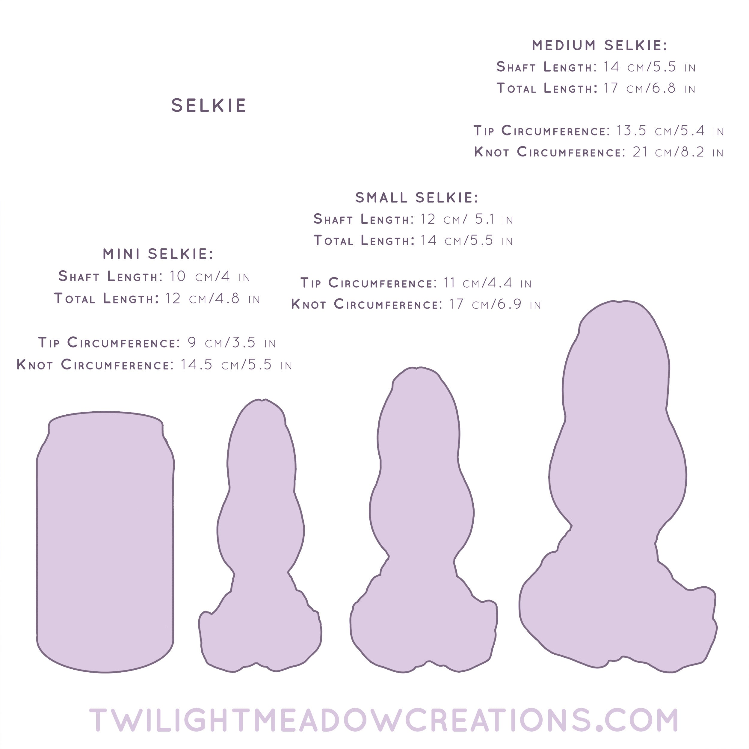 Medium Selkie (Firmness: Medium)