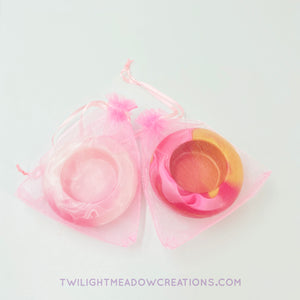 Tealight Holder - Limited Valentine's Edition - Twilight Meadow Creations