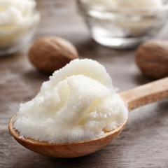 Shea Butter Key Ingredient Image