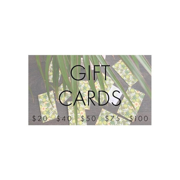 Altilis Beauty Gift Cards