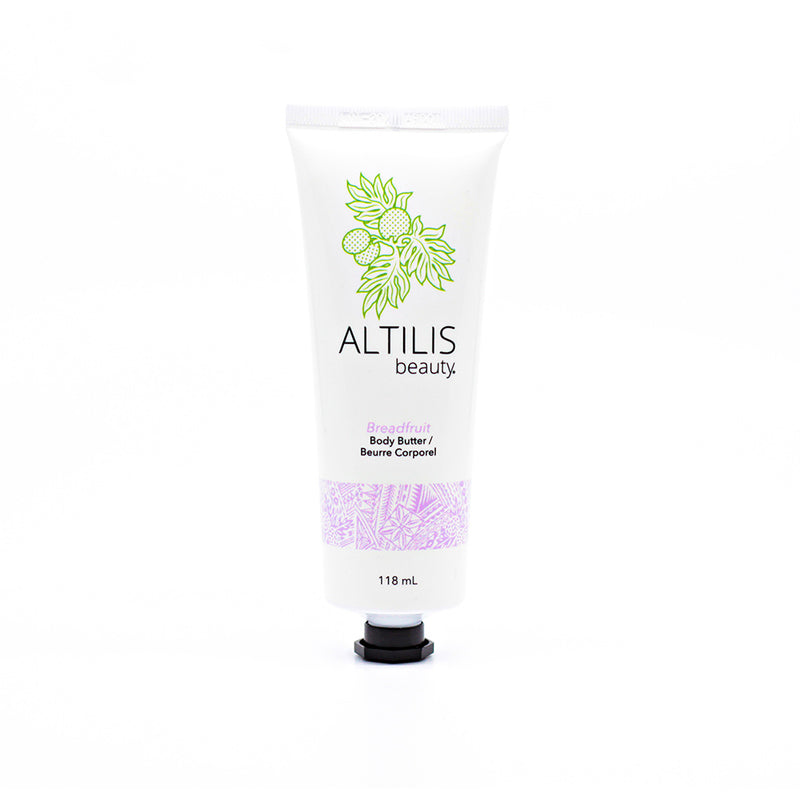 Breadfuit Body Butter by Altilis Beauty