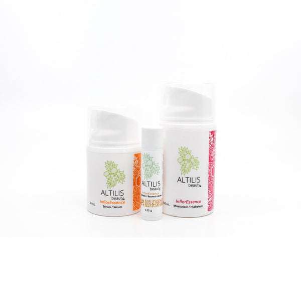 InflorEssence Hydration Combo by Altilis Beauty