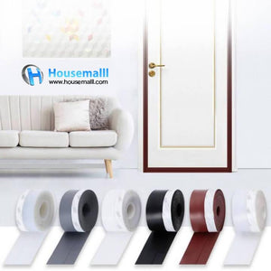 💥Christmas Big Sale💥Weather Stripping Door Seal Strip(Limited Time Promotion-50% OFF)