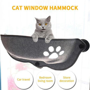 Cat window bed hammock--BUY MORE SAVE MORE