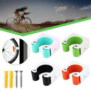 💥【50% OFF Limited Time】🚲Minimalist Bicycle Rack Storage