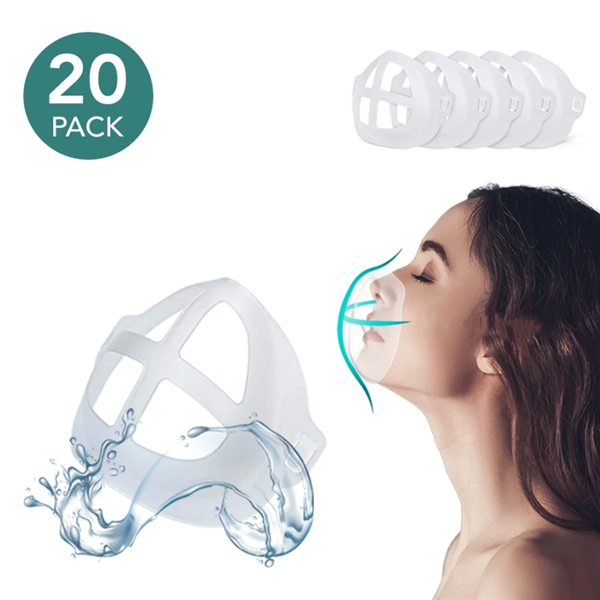 💥UP TO 50% OFF💥3D Mas-k Respirator(5PCS)