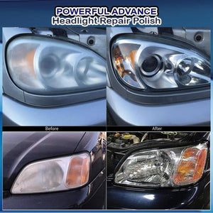 🔥BUY MORE, SAVE MORE🔥Powerful Advance Headlight Repair Polish