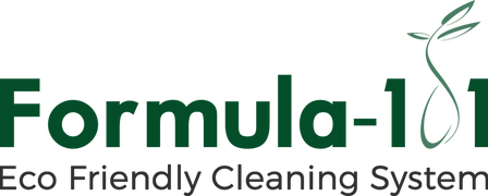 Formula 101 Eco Friendly Cleaning System