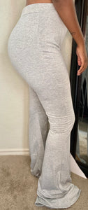 Thickums Flare Pants