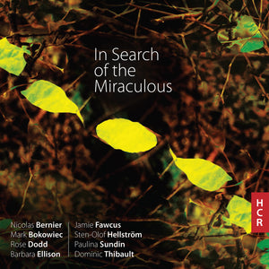 Various: In Search of the Miraculous