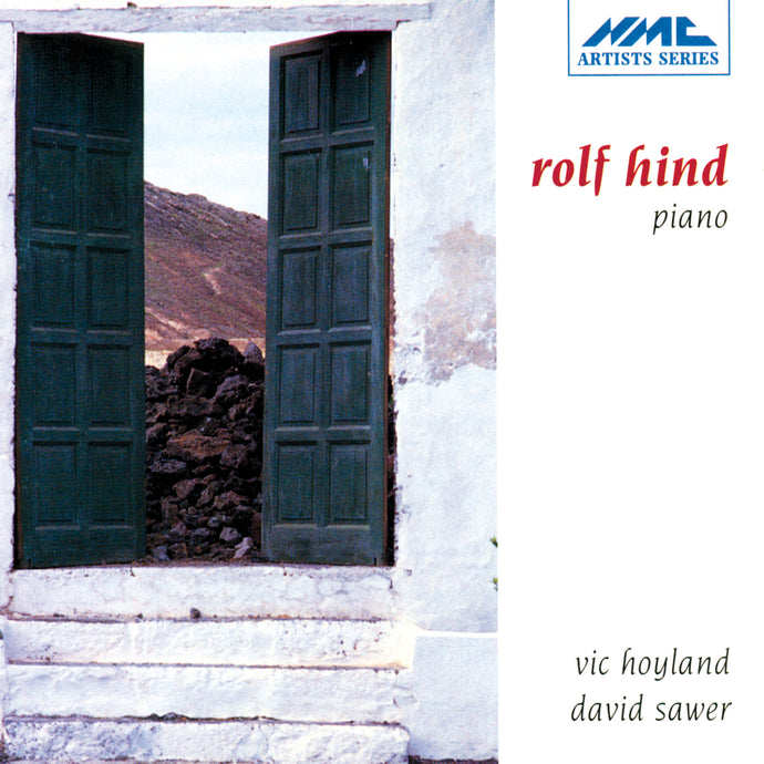 Various: Rolf Hind plays Sawer and Hoyland