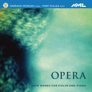 Various: Opera (New Works for Violin and Piano)