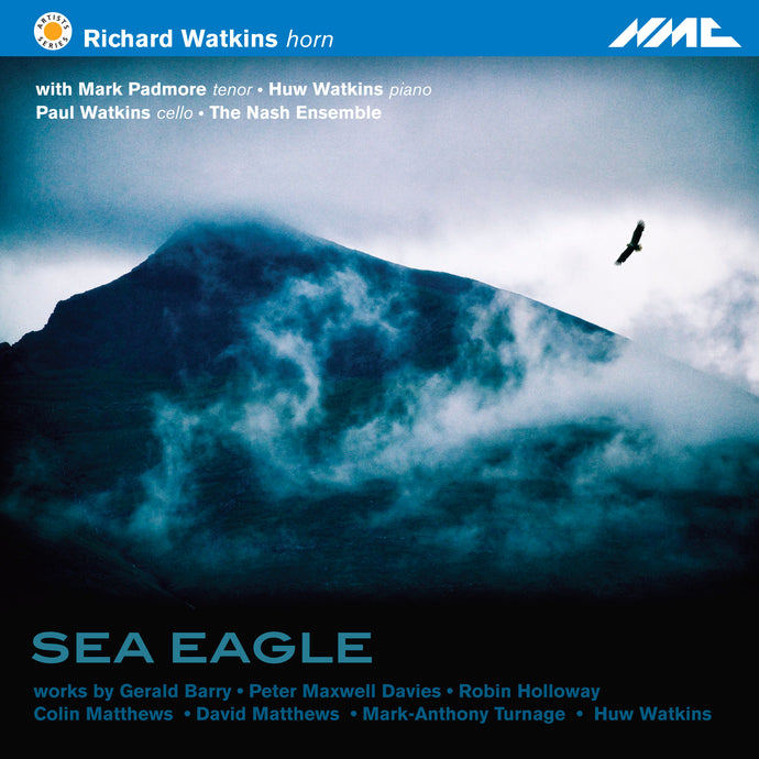 Various: Sea Eagle (Music for Horn)