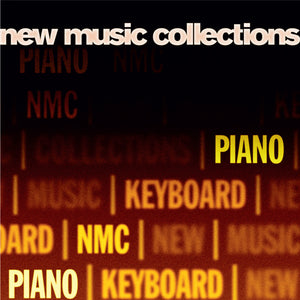 Various: New Music Collections - Piano