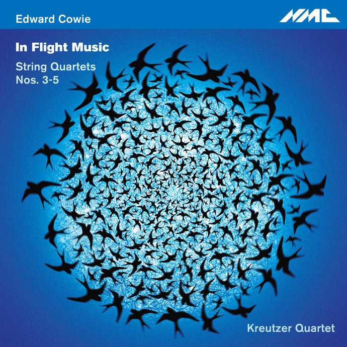 Edward Cowie: In Flight Music