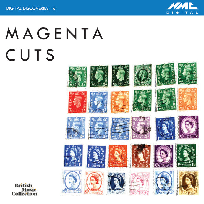 Various: Digital Discoveries 6: Magenta Cuts