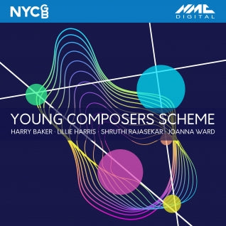 Various: NYCGB Young Composers Scheme 2019