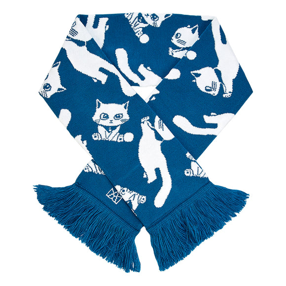 Mayday Just Rock It BLUE - Scarf